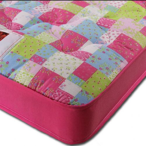Airsprung Emma Childrens Single Size Mattress